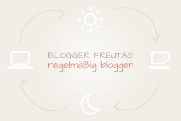 Regelmäßiges Bloggen macht erfolgreich