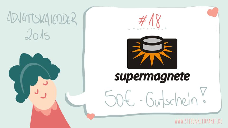 Ikea Patrull Fast Safety Gate Reviews ~ 18 Türchen DIY Spaß mit einem 50€ Gutschein für supermagnete de