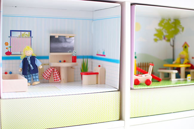 Ikea kallax ideen kreatives haus design for Kallax ideen kinderzimmer