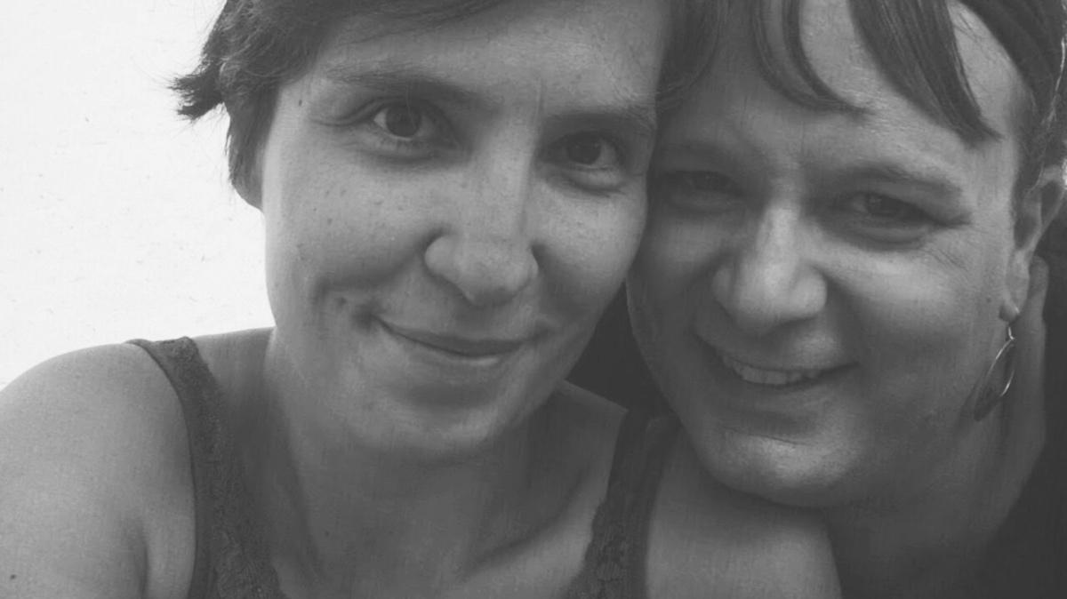 Ikea Patrull Fast Safety Gate Reviews ~ Regenbogenfamilien erzählen Nina und Jane aus Ostwestfalen