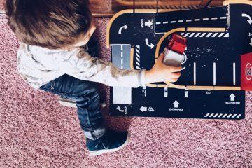 Fremdes Kind anfassen - wie reagieren Schuldgefühle