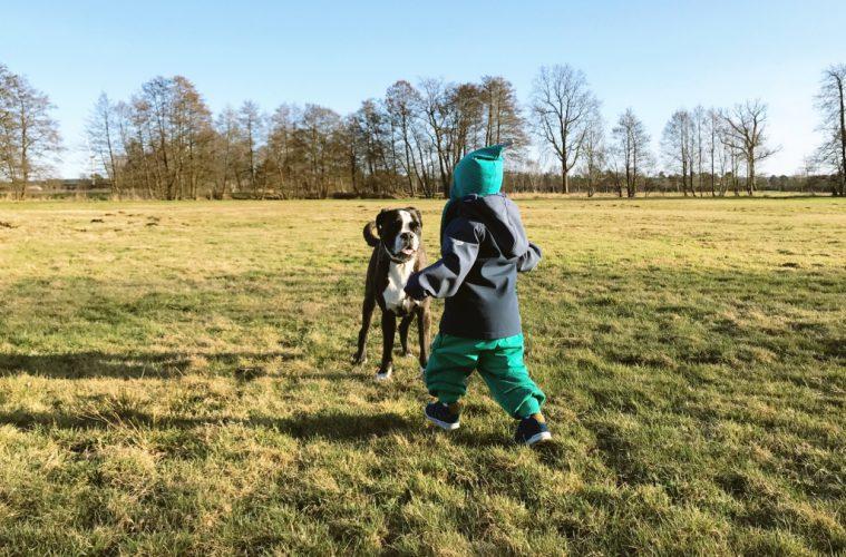 Natur mit Kindern entdecken - Spielideen & Tipps für den Frühling