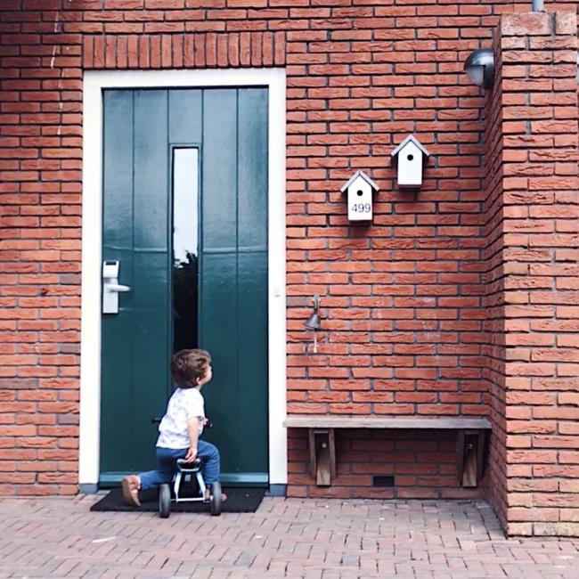 Familienurlaub Holland Ferienpark Hof van Saksen