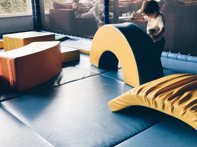 Urlaub mit Kleinkindern Holland Hof van Saksen Landal Ferienpark