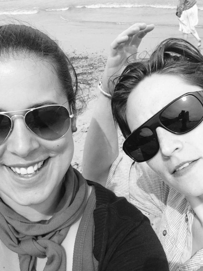 Regenbogenfamilie zwei Frauen Interview Blog Familienleben