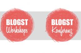 BLOGST - die Bloggerkonferenz in Hamburg