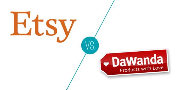 Etsy vs. DaWanda