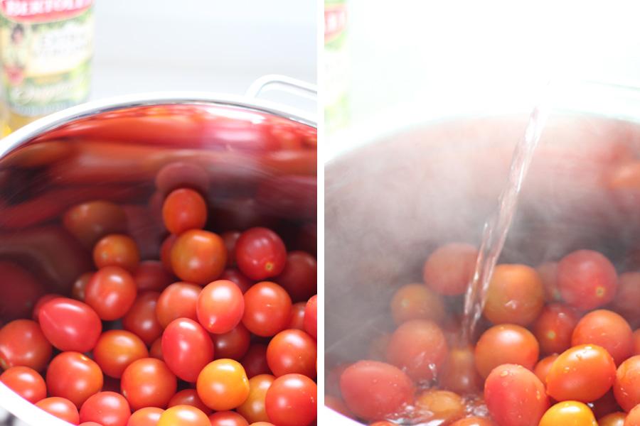 Bombay Tomato Coconut Soup