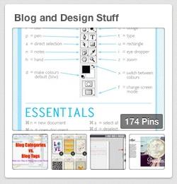 blog and design stuff
