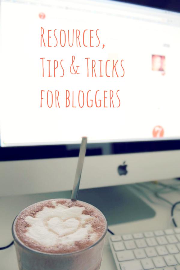 blogger freutag mehr aus seinem blog machen tipps tricks und ressourcen der blog f r. Black Bedroom Furniture Sets. Home Design Ideas