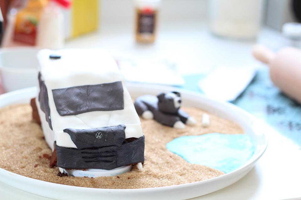 VW-T5-Camper-Torte