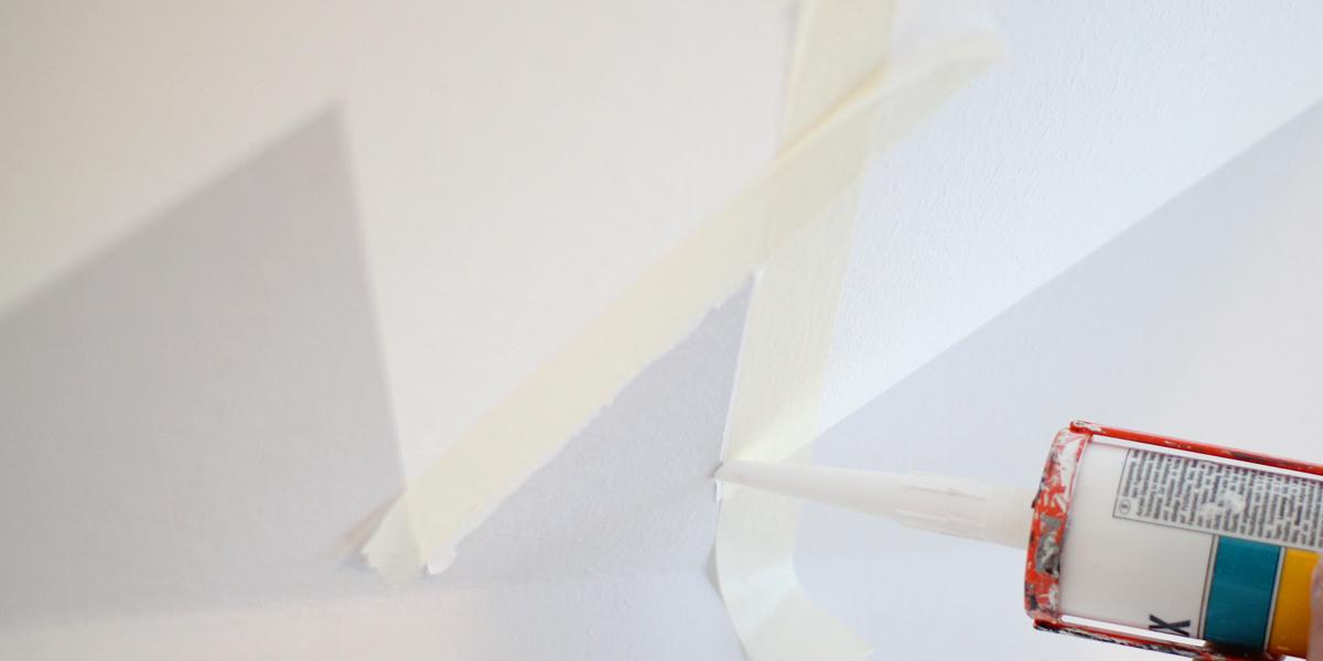 diy freutag saubere kanten beim streichen und gerade zacken so geht 39 s der blog f r. Black Bedroom Furniture Sets. Home Design Ideas