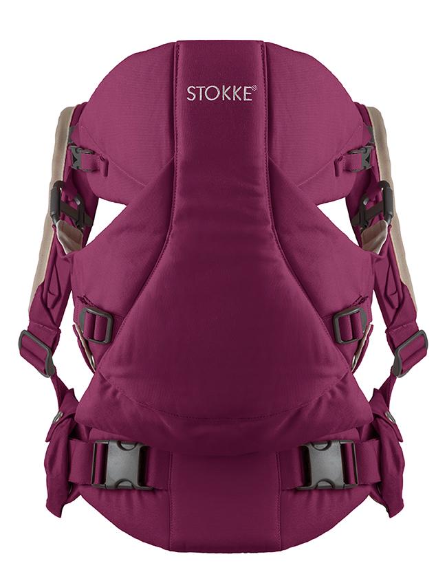 01_Stokke-MyCarrier-Front-Carrier-8I9576-Purple-klein