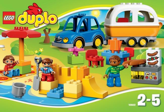 10602_LEGO DUPLO_Camping-Abenteuer_Packung