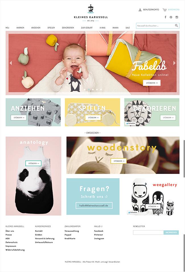 Kleines-Karussell---Skandinavisches-Design-fuer-Kinder