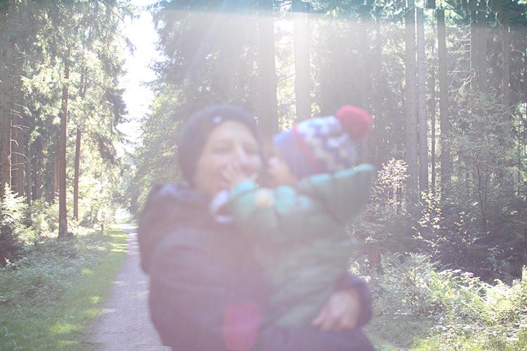 Elternzeit-zwei-Teile