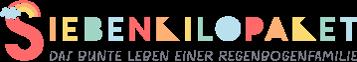 Siebenkilopaket | Das bunte Leben einer Regenbogenfamilie logo