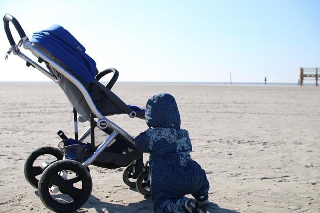 Britax Roemer Affinity 2 Kinderwagen