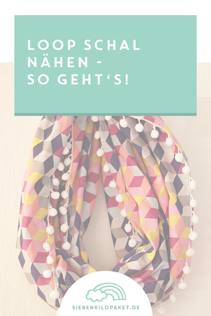 f08ec35d191a3b Loop-Schal-naehen-Anleitung-DIY-Tutorial - Der Blog für ...