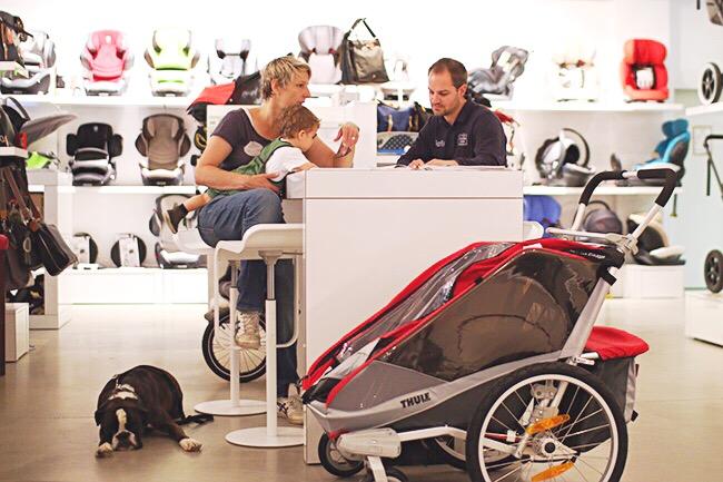 1 Beratung Fahrradanhaenger welcher ist der richtige Hamburg