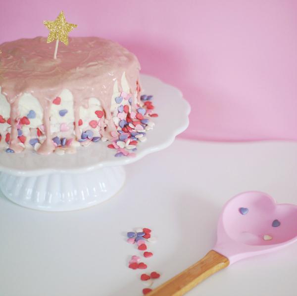 Erdbeere Kaesekuchen Rezept