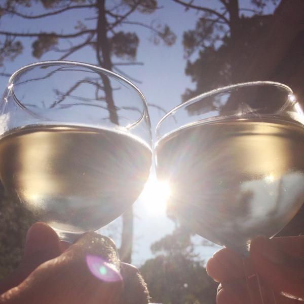 04 Franzoesischer Wein Bordeaux Strandurlaub