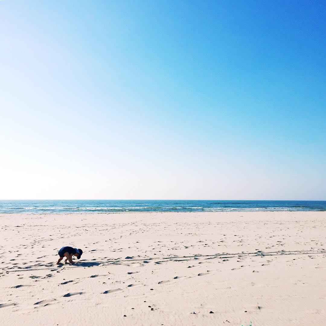 hundestrand-daenemark-henne-strand-menschenleer