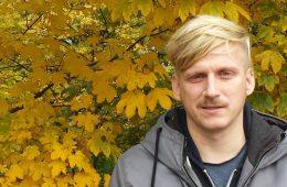 Regenbogenfamilie aus Berlin: Autor Jochen König