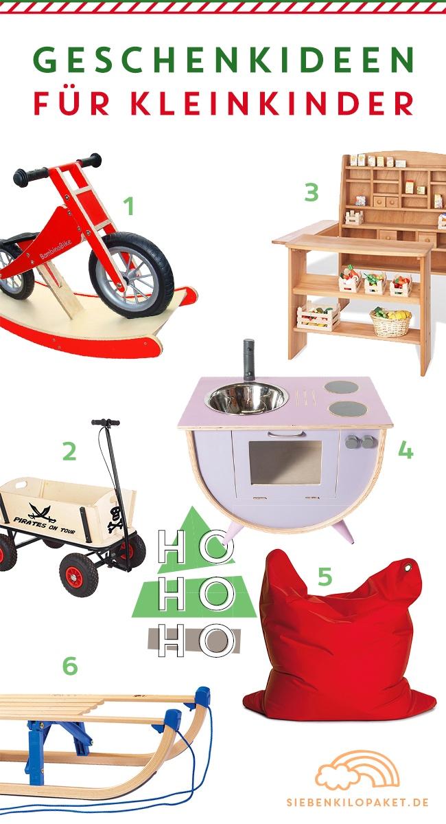 weihnachtsgeschenke f r kleinkinder die besten. Black Bedroom Furniture Sets. Home Design Ideas