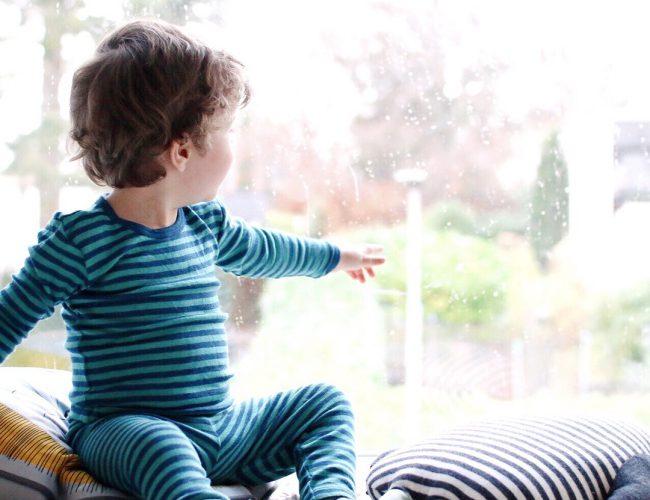 Kinder im Winter richtig anziehen - so geht der Zwiebellook
