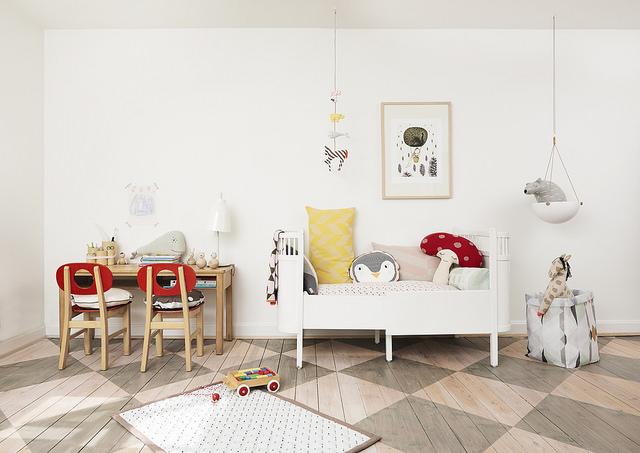 Inspiration kinderzimmer einrichtung mini oyoy der blog for Kinderzimmer einrichtung shop