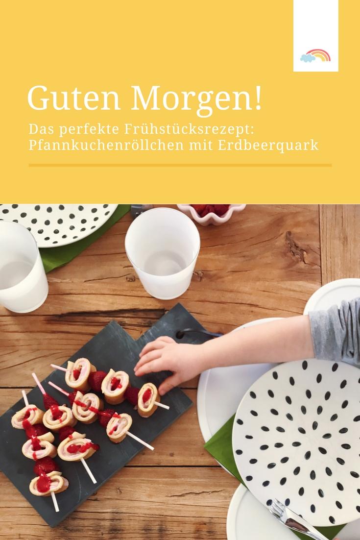 Familienfruestueck Ideen Rezept Pfannkuchen