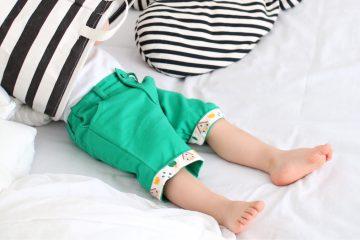 Die schönsten Kinderbetten für die ersten Lebensjahre - Babyausstattung