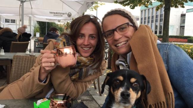 Regenbogenfamilie Wolfsburg zwei Mamas Interview