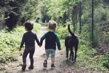 Familienleben gleichgeschlechtliche Paare