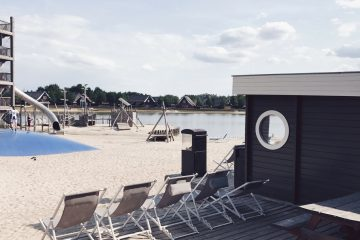 Hof van Saksen Familienurlaub Ferienpark Landal