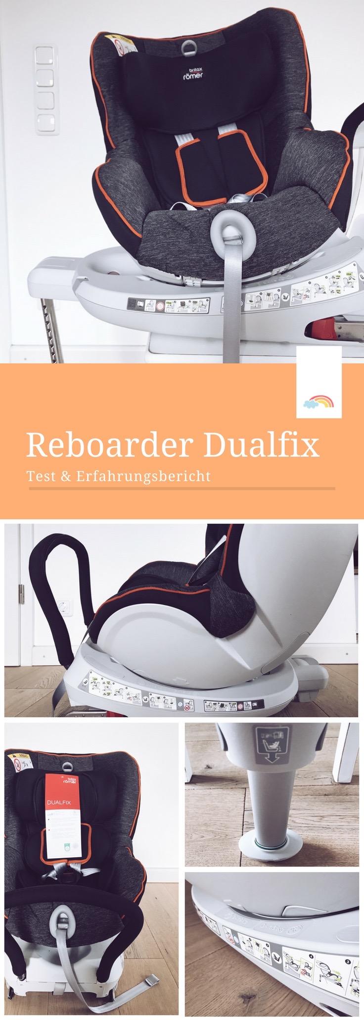 dualfix von britax roemer meine erfahrungen mit dem. Black Bedroom Furniture Sets. Home Design Ideas