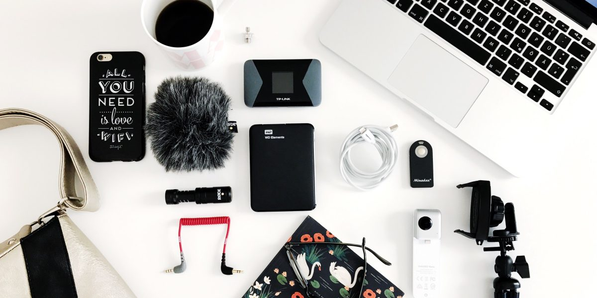 Tools für Blogger - Was brauche ich fürs Bloggen