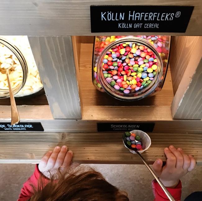 Schokolade selber machen in Hamburg Chocoversum