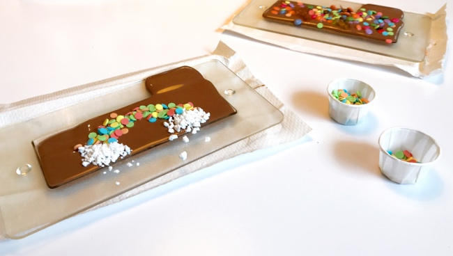 Hochwertige Schokolade selber machen Hamburg Schokoladenmuseum Chocoversum