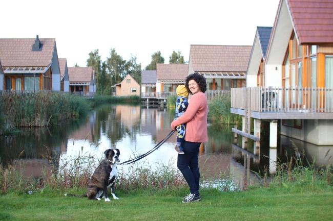 Familienurlaub im Ferienpark Landal Greenparks Holland mit Kindern