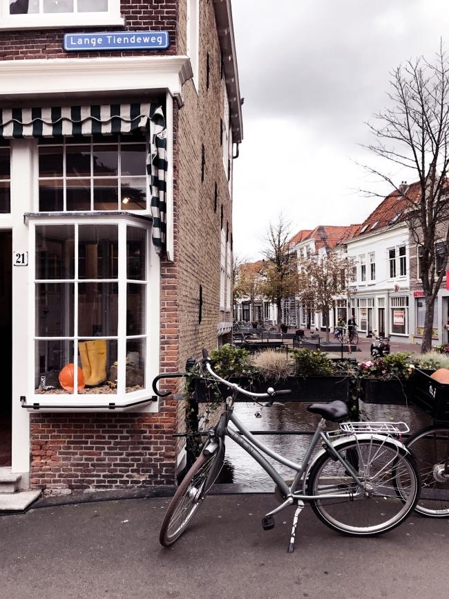 Gouda Lange Tiendeweg Ausflug Familienreise Städtetrip mit Kind