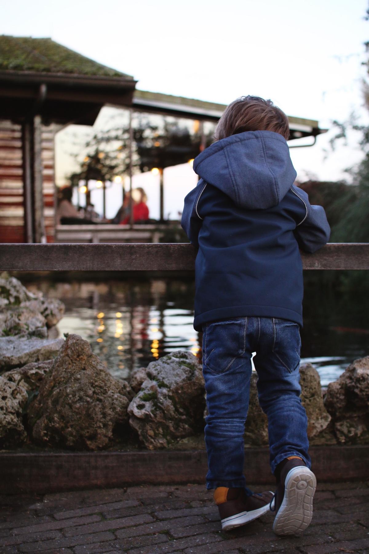 Herbsturlaub mit Kleinkindern Staedtereisen ab wann wohin Ideen Tipps