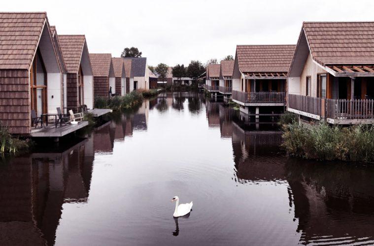 Landal De Reeuwijkse Plassen Erfahrung Bewertung Familienurlaub Ferienpark Holland