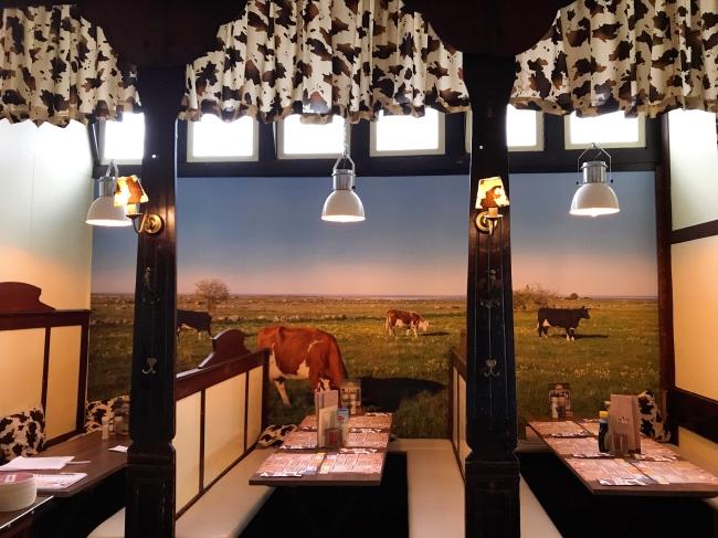 Pfannkuchenhaus Pannenkoe Holland Gouda Ausflug für Familien