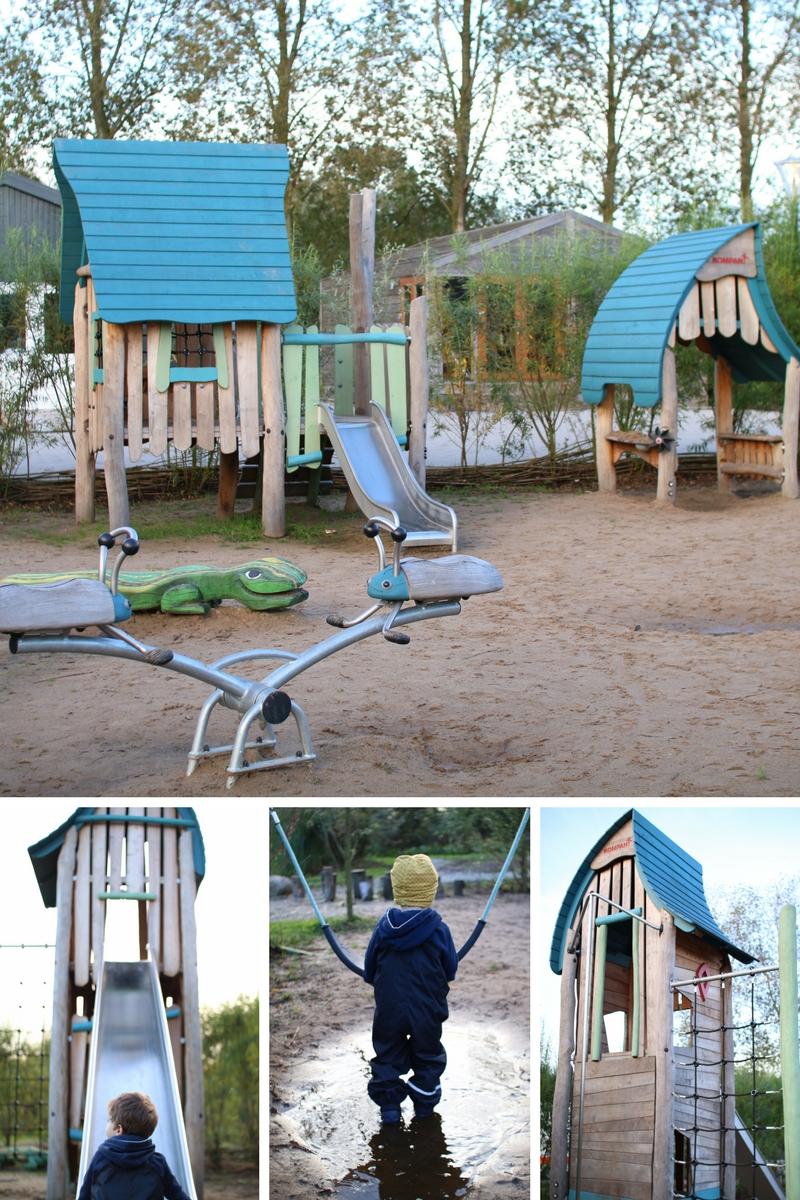 Reisen mit Kindern Familienurlaub nachhaltig Südholland mit Kindern