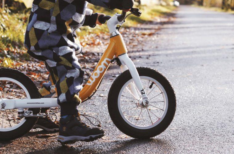 Design Laufrad nachhaltig leicht und hochwertig