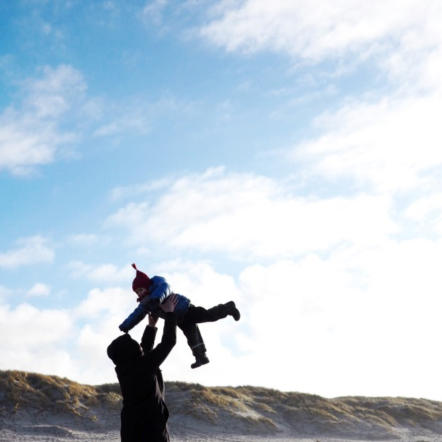 Hallo 2018 Ziele im neuen Jahr Familienblog Reisen mit Kindern
