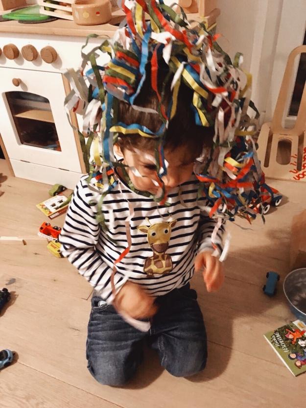 Kindergeburtstag Ideen Grüffelo Party