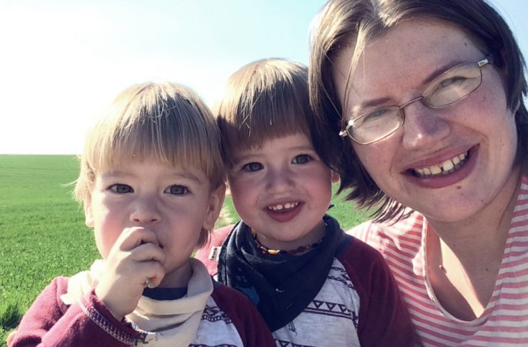 Regenbogenfamilie Blog interview single mom by choice erfahrung austausch